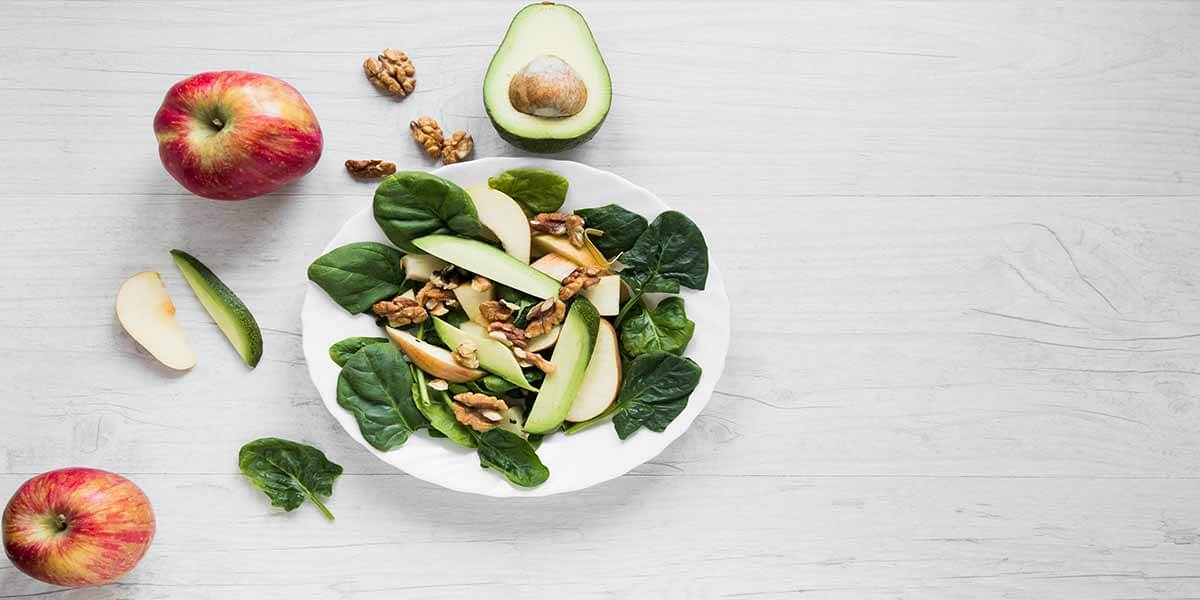 Sağlıklı Diyetle Fazla Kilolarınızdan Kurtulun