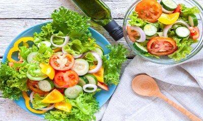 Akdeniz Tipi Beslenme Alzheimer Riskini Azaltır
