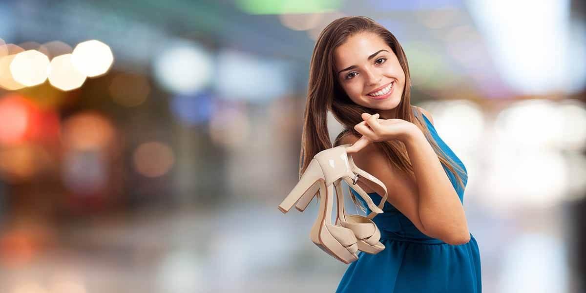 Yanlış Ayakkabı Seçimi Nasıra Sebep Olabilir