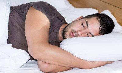 Uykuda Kalp Krizi Riskini Azaltmanın 8 Yolu
