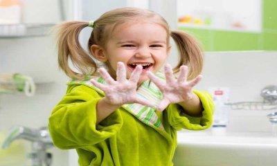 Çocuklarda Alerjiye Karşı Önlemler