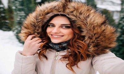 Kışın Cildinizi Korumanın 6 Yolu