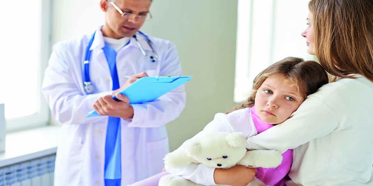 Çocuğunuzun Sürekli Hastalanma Nedeni Alerji Olabilir