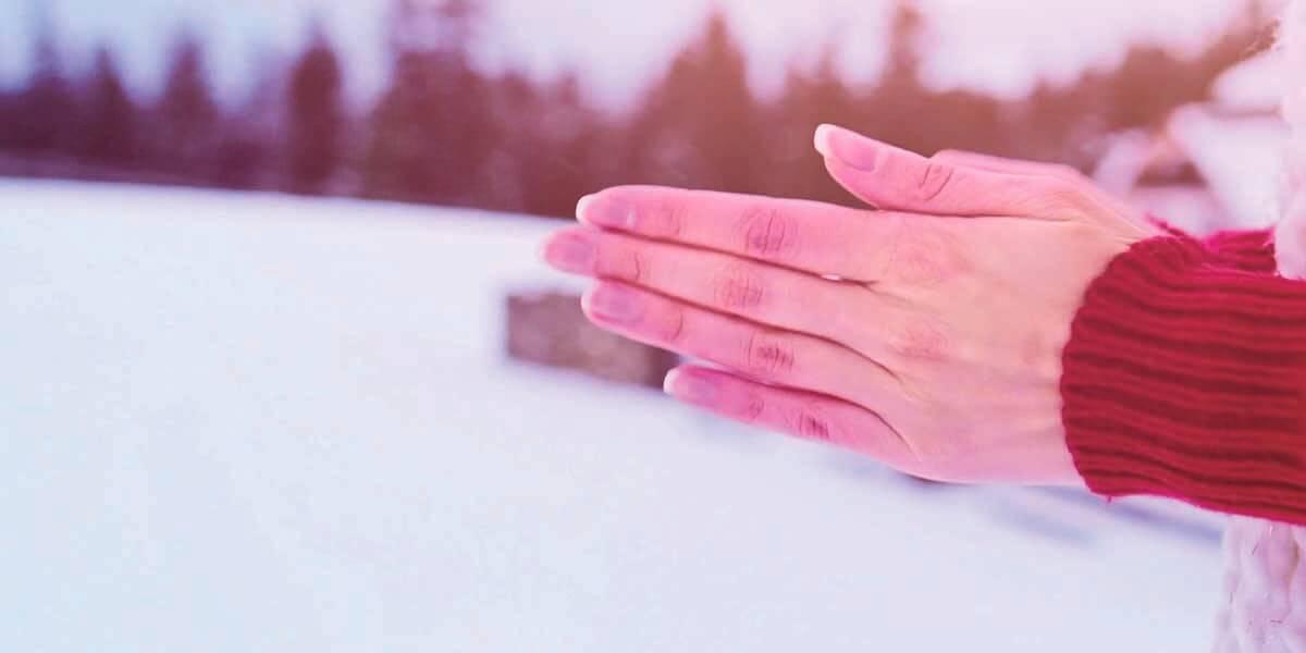 El ve Ayak Parmaklarının Uç kısımlarına Dikkat