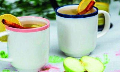 Antibiyotik Etkili Çay