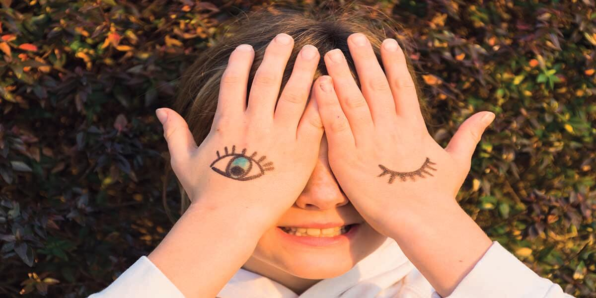 Çocuklarınız Sağlıklı Gözlerle Baksın