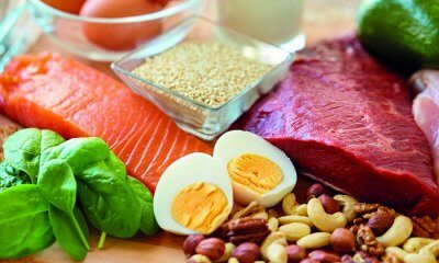 Fazla Protein Böbreklere Zarar Verebilir