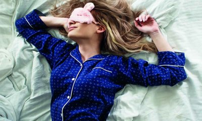 Sağlıklı Bir Uyku Için Yapılması Gerekenler
