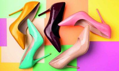 Yüksek Topuklu Ayakkabı Kalıcı Hasara Neden Olabilir