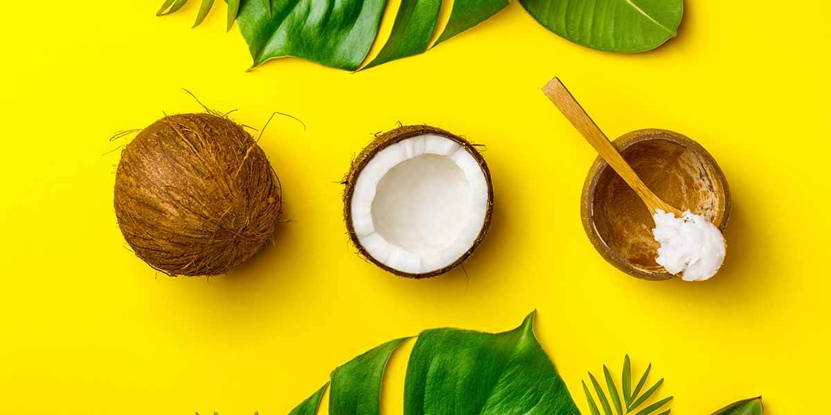 hindistan cevizi yağının 5 faydası