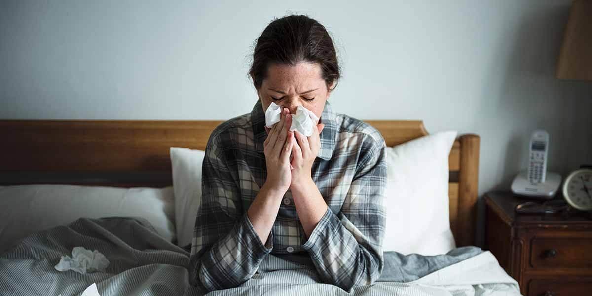Grip İçin Riskli Gruplar