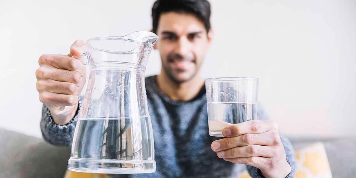 ideal su tüketimi