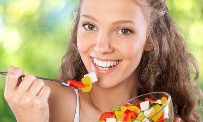yaz aylarında beslenme