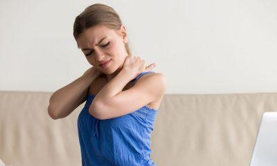 Fibromiyalji Ağrıları