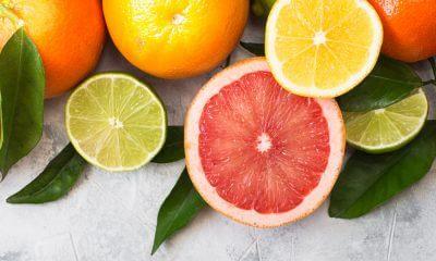 Sinüzite Karşı Mevsim Meyvelerini Tüketin