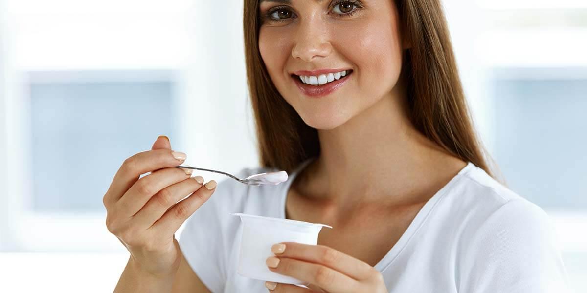 iftarda yoğurt