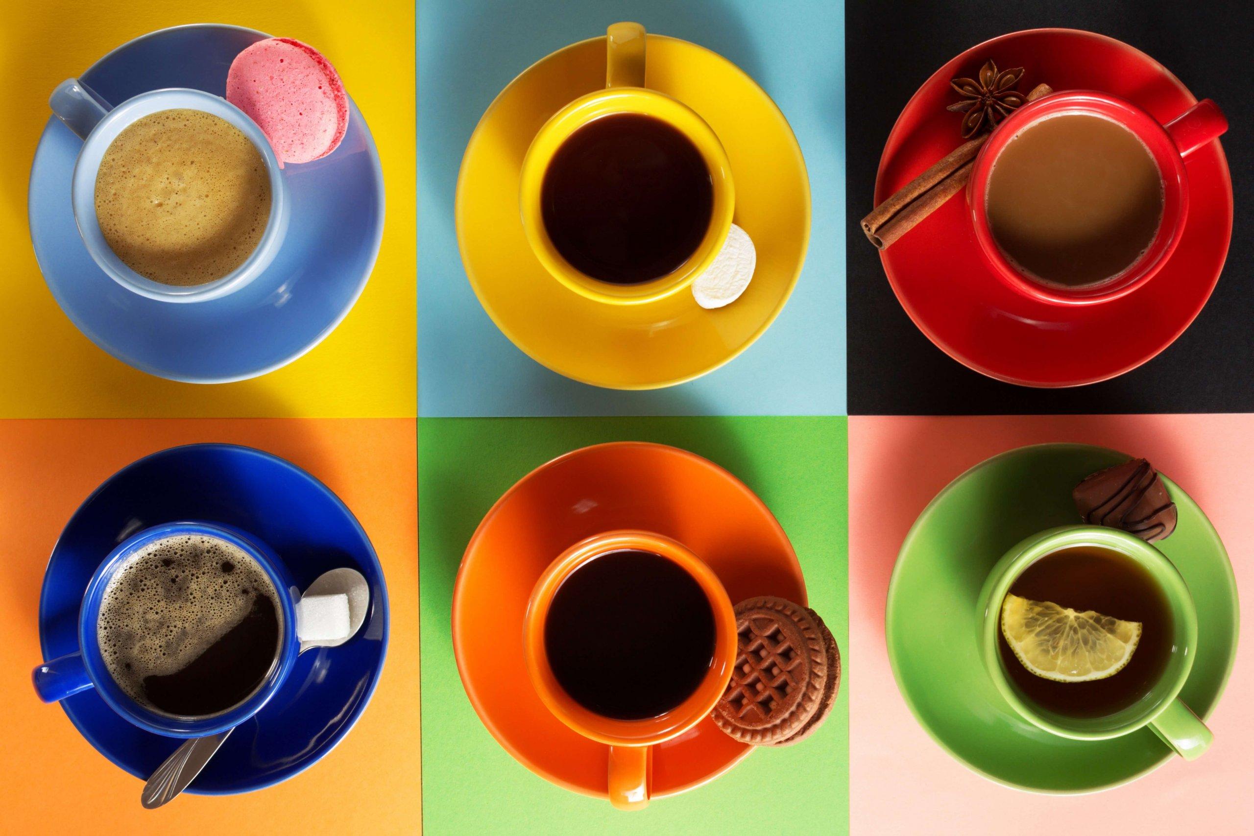 Sağlıklı Bir Kahve Deneyimi