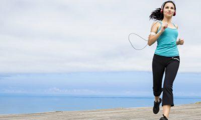 Egzersiz Yapmak Vücudun Kendini İyileştirme Hızını Arttırıyor