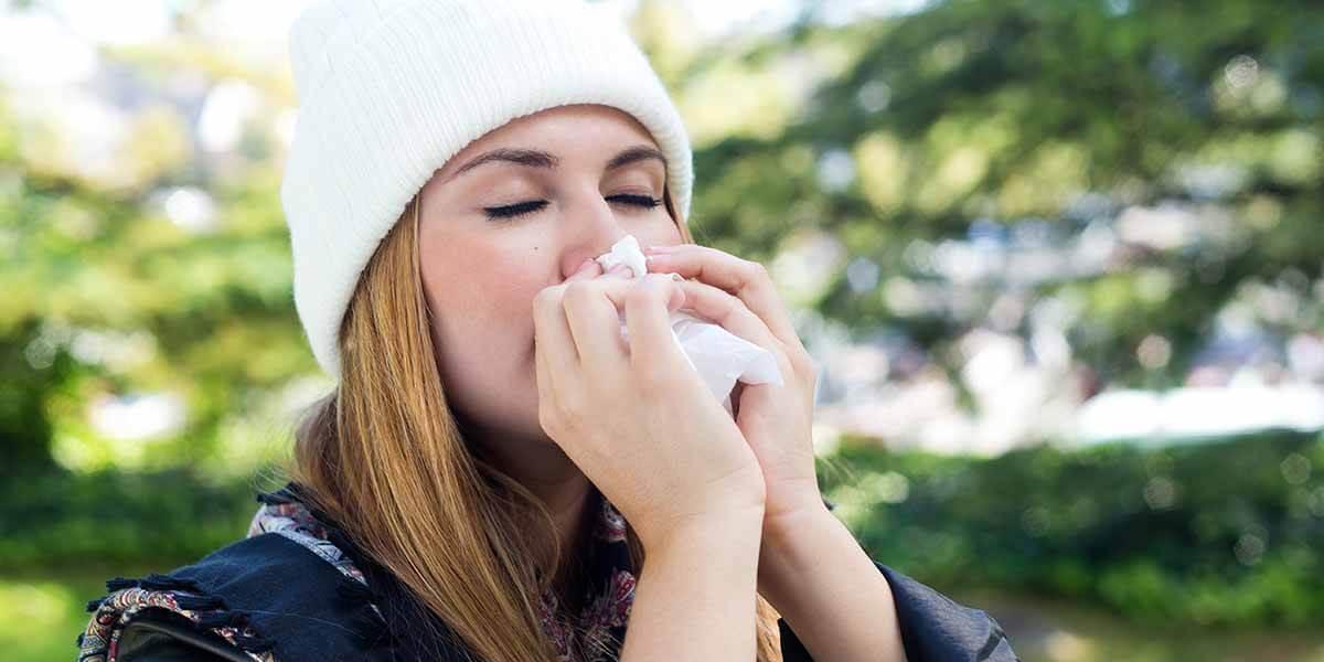 ways to avoid flu