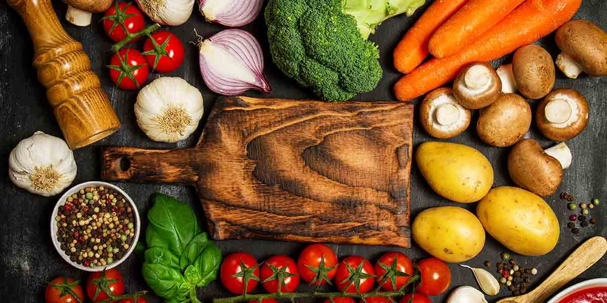 Boost the Immune System with Vitamins
