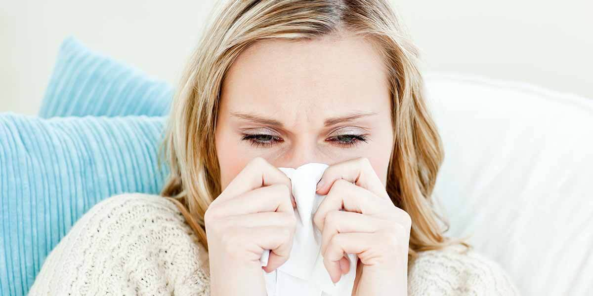 Diabetic Patients Fighting Influenza
