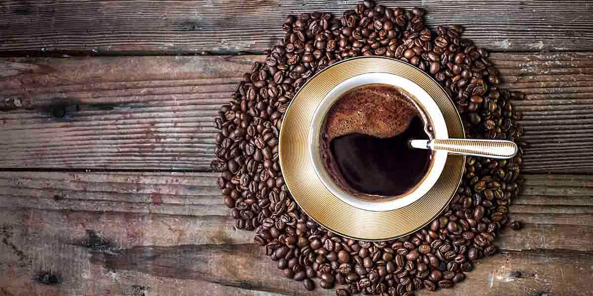 Coffee Habit