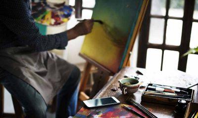 alzheimerı sanatla
