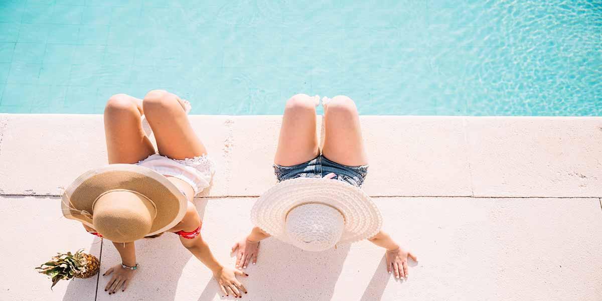 Yaz Aylarında Sık Görülen Kadın Hastalıkları
