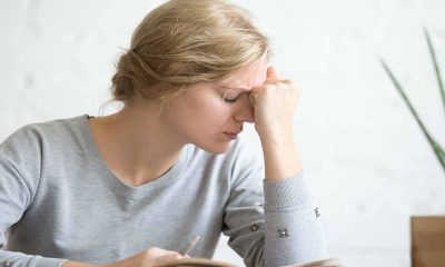 Ağız Nezlesi Depresyona Neden Olabilir