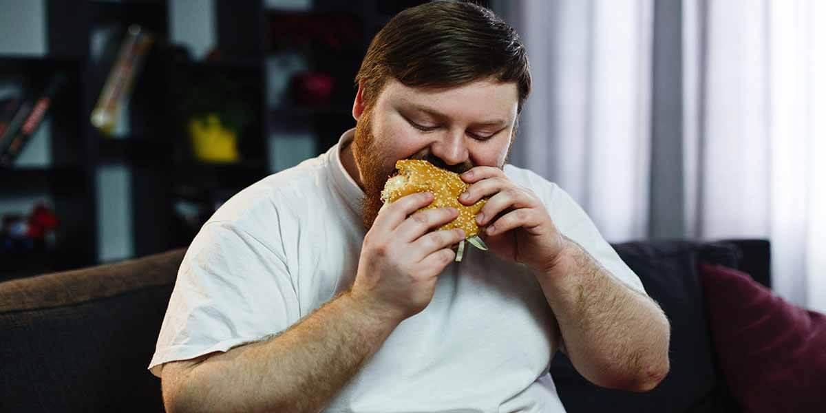 Obezite Kalp Hastalıkları Riskini Arttıyor