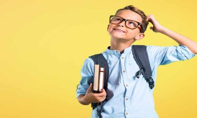 Sağlıklı Gözler Okuldaki Başarıyı Etkiliyor