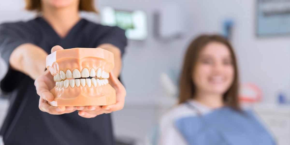 Diş Tedavilerinde Güncel Yöntemler