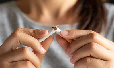 Sigarayı Bırakmada Akupunktur Tedavisi