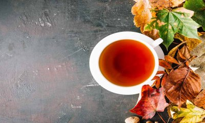 Tea: A Drink of Health and Beauty