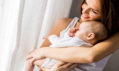 Anne Sütü Bebeği Güçlendiriyor