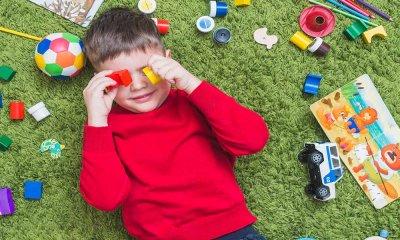 Çocuklarda Dikkat Edilmesi Gereken 10 Sinyal