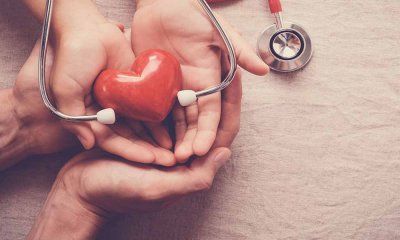 Protect your heart at all costs: How to have a healthy heart