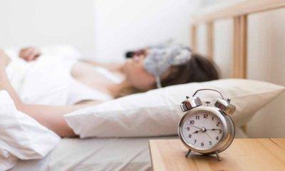 Uykusuzluktan Kurtaran 7 Öneri
