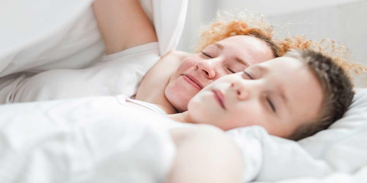 Sürekli Ağız Açık Uyunması Geniz Eti Belirtisi