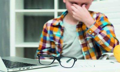 Çocuğunuz Bilgisayarda Çok Vakit Geçiriyorsa Dikkat