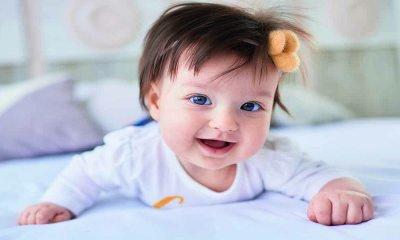 Bebeklerde Görülebilen 6 Göz Sorunu